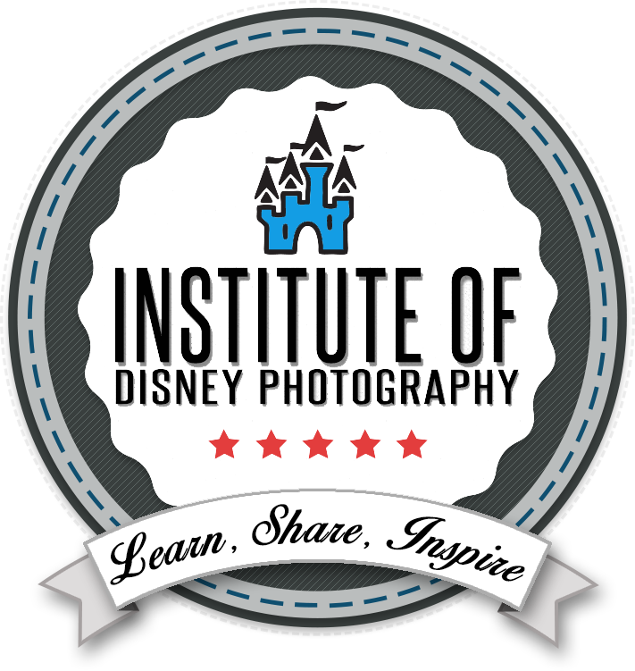Institute of Disney Photography
